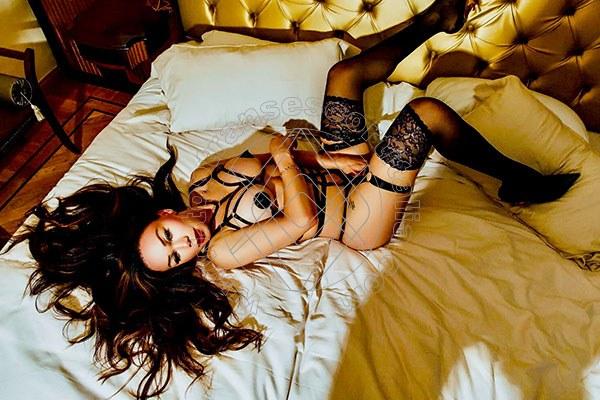 Foto 7 di Malena Bellezza Esclusiva transescort Savona