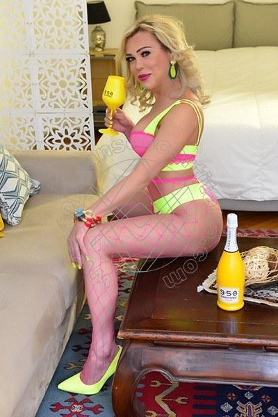 Karina Lear CAGLIARI 3516010301