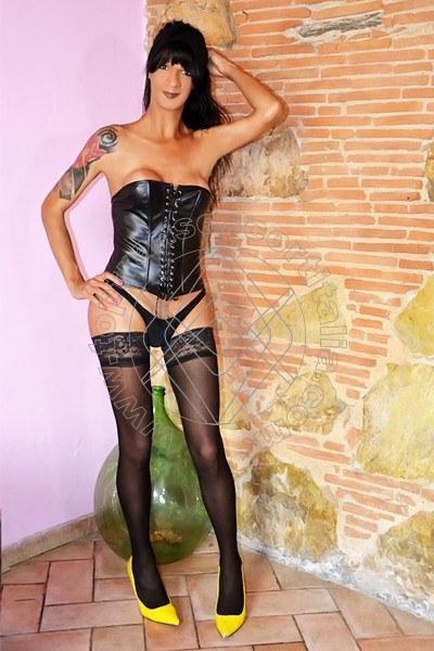 Foto 3 di Pammela Versace transescort Torre Del Lago Puccini