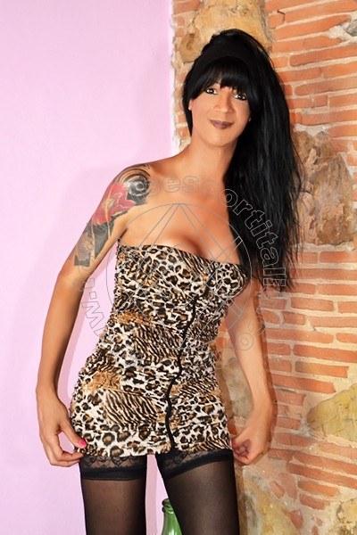 Foto hot 1 di Pammela Versace transescort Torre Del Lago Puccini