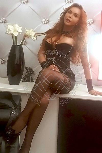 Foto 1 di Stefania Sexy transescort Milano