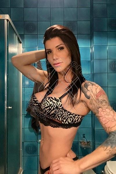 Foto 22 di Victoria Carvalho Pornostar transescort Lione