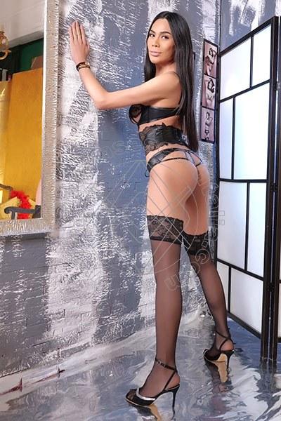 Foto 21 di Linda Thai transescort Trieste
