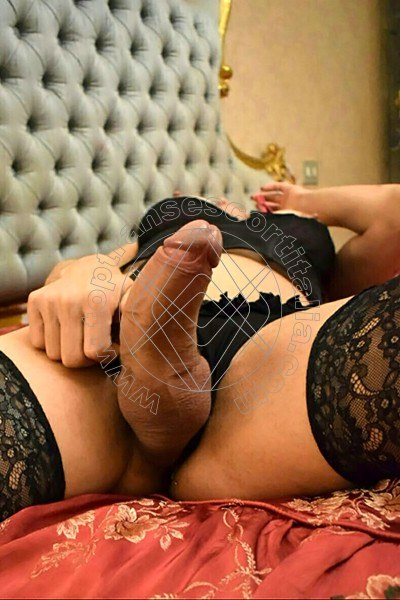 Foto hot 9 di Chanelly Silvstedt transescort Imola