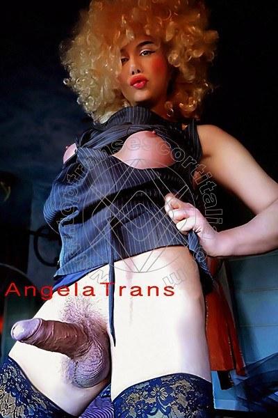 Foto hot 5 di Angela Italiana transescort Gallarate