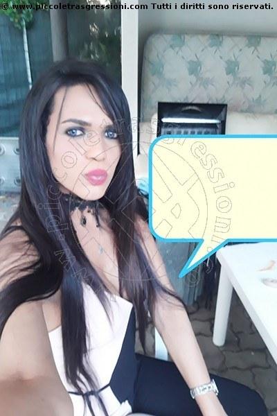 Foto selfie 38 di Amanda Soares transescort Lido Di Camaiore
