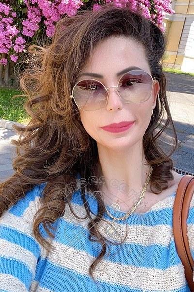 Foto selfie 56 di Angelica Castro transescort Roma