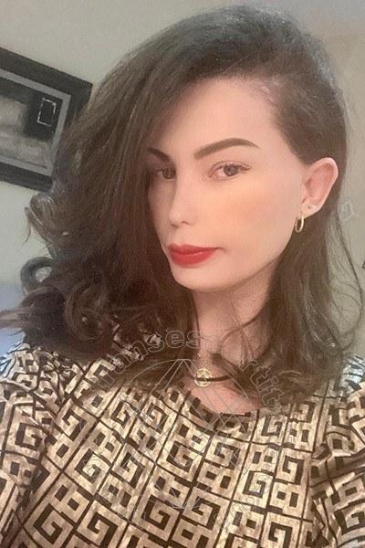 Foto selfie 53 di Angelica Castro transescort Roma