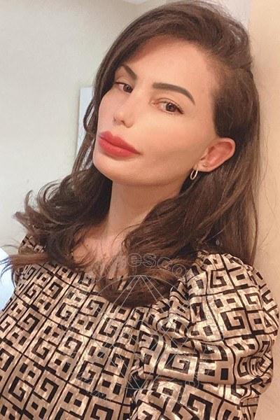 Foto selfie 52 di Angelica Castro transescort Roma