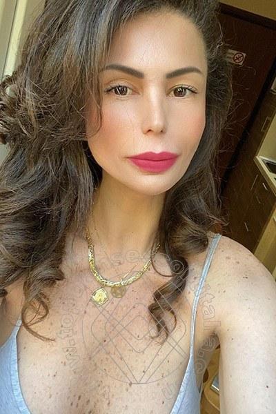 Foto selfie 59 di Angelica Castro transescort Roma