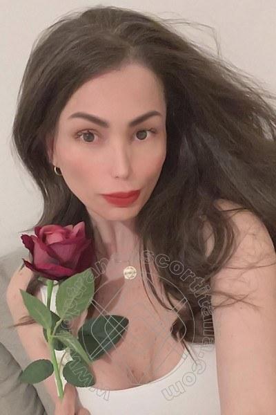 Foto selfie 49 di Angelica Castro transescort Roma