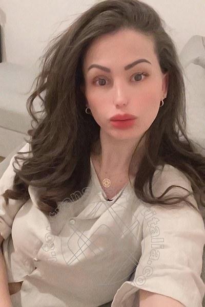 Foto selfie 46 di Angelica Castro transescort Roma