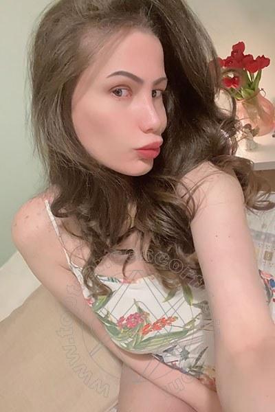 Foto selfie 26 di Angelica Castro transescort Roma