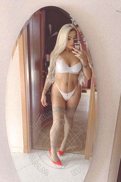 Foto selfie 6 di Gabryella Dantas transescort Castelfranco Veneto