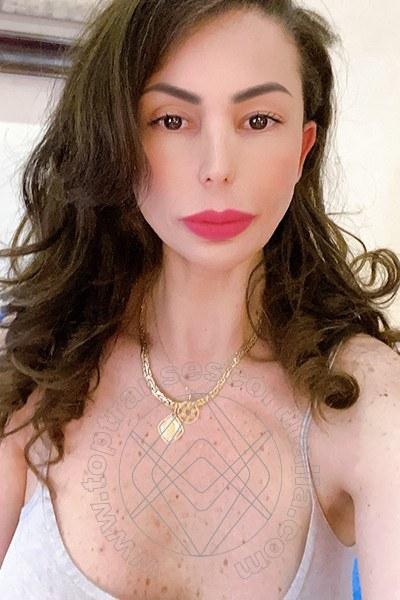 Foto selfie 19 di Angelica Castro transescort Roma