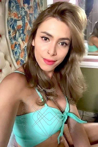 Foto selfie 6 di Ashley roberta transescort Bergamo
