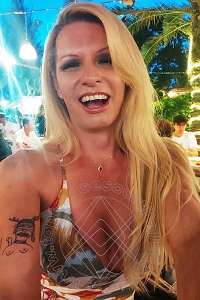 Foto selfie 2 di Chanelly Silvstedt transescort Voghera