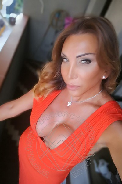 Foto selfie 7 di Vittoria Mazza transescort Porto Sant'elpidio