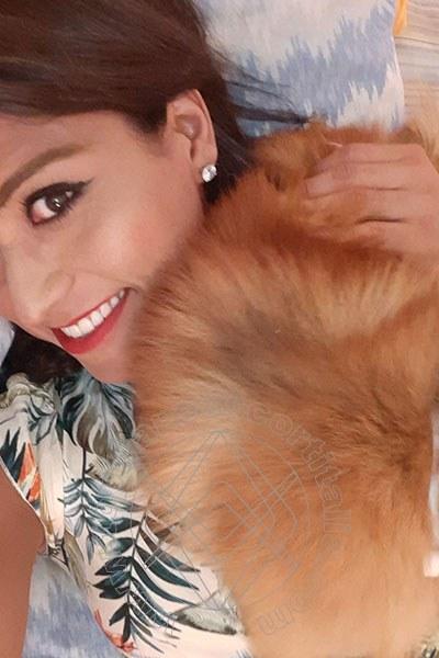 Foto selfie 12 di Kyara La Regina Del Sabad transescort Merano
