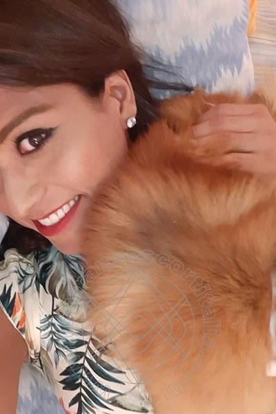 Foto selfie 17 di Kyara La Regina Del Sabad transescort Merano