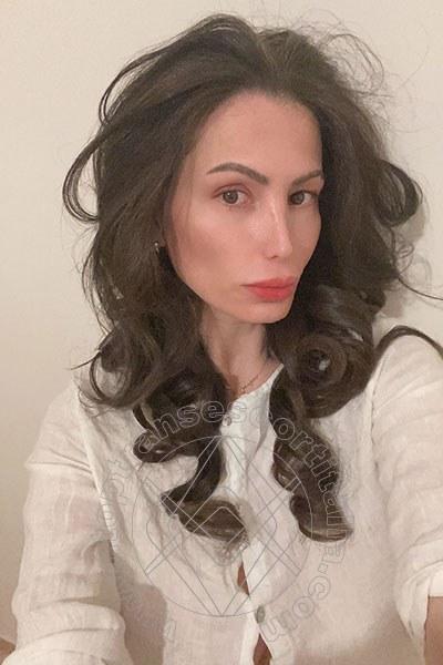Foto selfie 5 di Angelica Castro transescort Roma