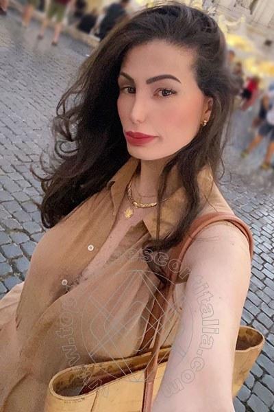 Foto selfie 4 di Angelica Castro transescort Roma